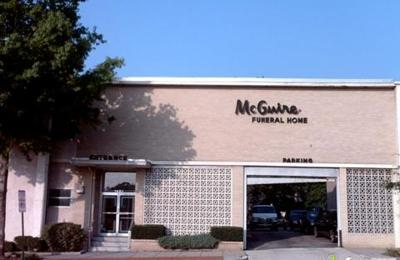 McGuire Funeral Service Inc - Washington, DC