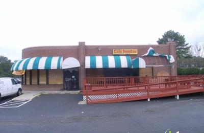 Cafe Bombay - Atlanta, GA