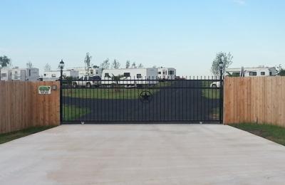 Atascosa RV Park - Pleasanton, TX