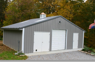 Kentucky Steel Buildings Panel And Supply 150 Harrod Dr Winchester Ky 40391 Yp Com