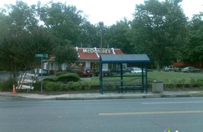 McDonald's - Charlotte, NC