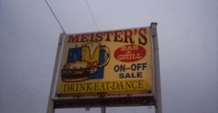 Meister's Bar & Grill - New Richmond, WI