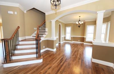 Armstrong Hardwood Floor Service   Kansas City, MO