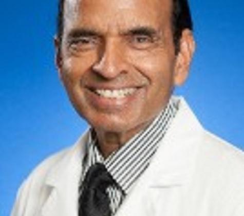 Dr. Hussain Malik MD, F.A.C.S. - East Stroudsburg, PA