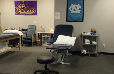 Peak Performance Sports and Physical Therapy - Winterville, NC. Great Place for rehabilitation 28th super therapists.