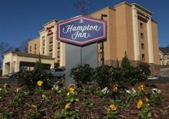 Hampton Inn Atlanta-Canton - Canton, GA