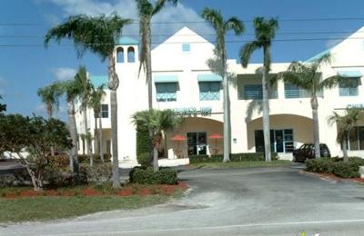 Green Garden Cafe - North Palm Beach, FL