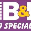 B & M Auto Specialists Inc