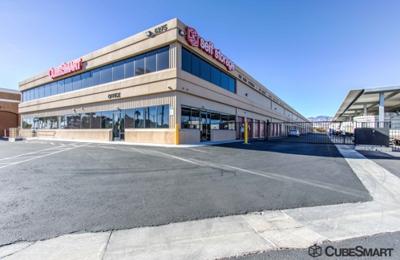 Cube Smart - Las Vegas, NV