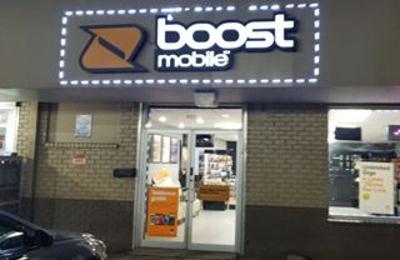 Boost Mobile - Bridge City, LA