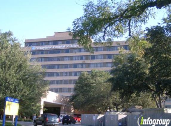Texas Health Resources - Dallas, TX