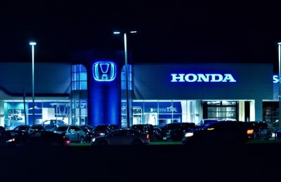 Sanford Honda - Sanford, NC
