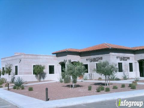 Valentine Amp Valentine Pc 6831 N Oracle Rd Tucson Az