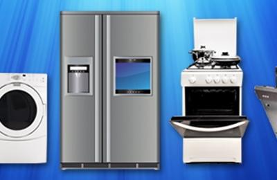 Tony's Appliance Repair Service Inc  14 E Hampton Rd