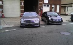 Regal Sedan & Limousine Service