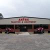 Artec Tractor & Equipment Inc