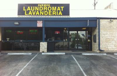Parmer Laundromat - Austin, TX