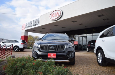 South Point Kia - Austin, TX
