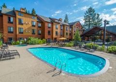 Hampton Inn & Suites Tahoe-Truckee - Truckee, CA