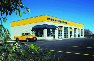 Monro Muffler Brake & Service - Reading, PA