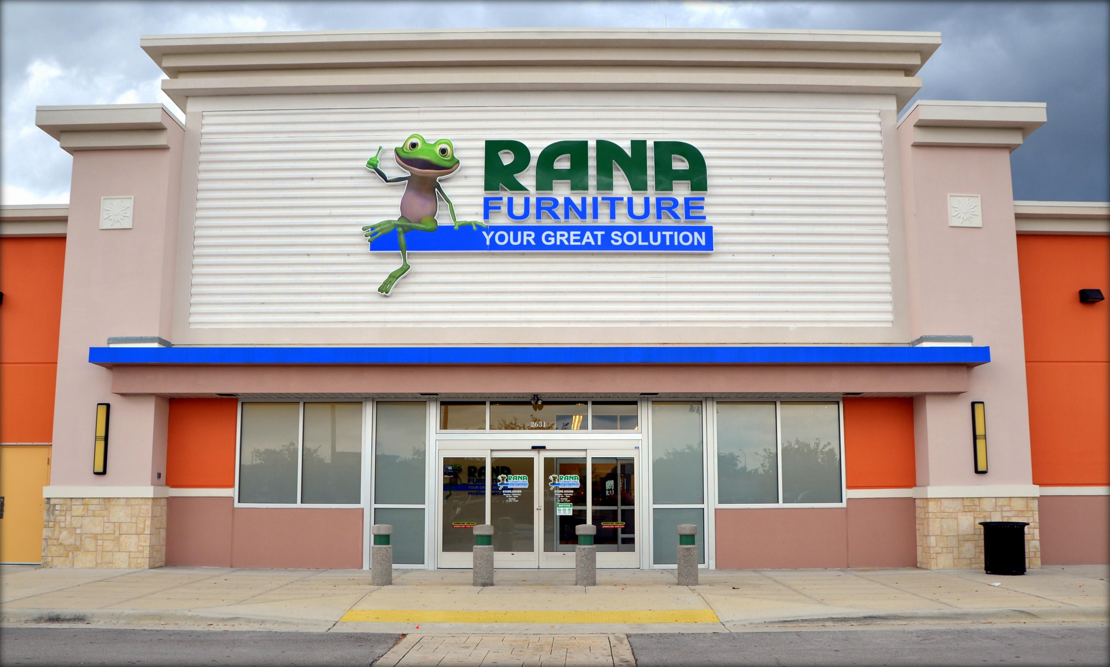 Rana Furniture Living Room La Rana Furniture Locations Furniture Ideas