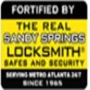 Sandy Springs Locksmith