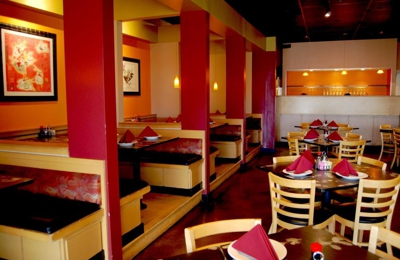 Szechwan Chinese Kitchen - Park City, UT