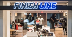 Finish Line - Asheville, NC