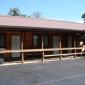 Big Spring Road Motel - Van Buren, MO