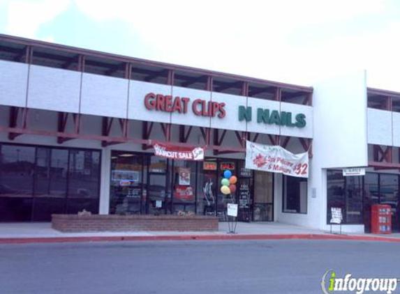 N Nail - San Antonio, TX
