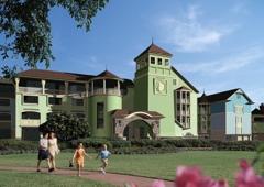 Disney's Lake Buena Vista Golf Course - Orlando, FL