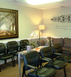Clinic for Productive Living - Knoxville, TN