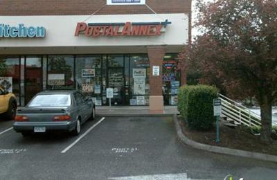 PostalAnnex+ - Beaverton, OR