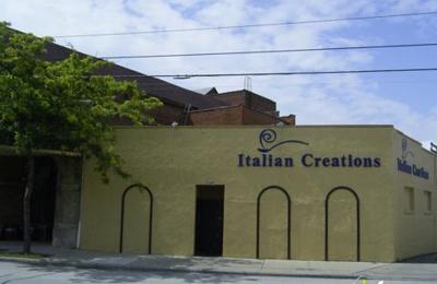 Italian Creations - Lakewood, OH