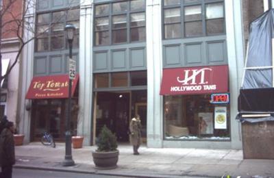 Top Tomato Pizza Cafe - Philadelphia, PA