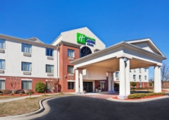 Holiday Inn Express & Suites Reidsville - Reidsville, NC