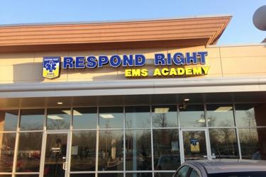 RespondRight EMS Academy