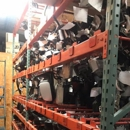 Hunt's Auto Parts