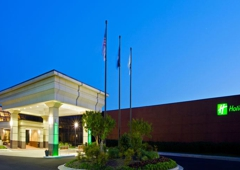 Holiday Inn Washington-Dulles Intl Airport - Sterling, VA