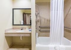 Comfort Suites - Beaumont, TX
