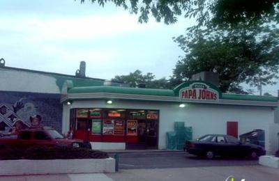 Papa John's Pizza - Baltimore, MD