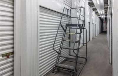 Extra Space Storage   North Bergen, NJ