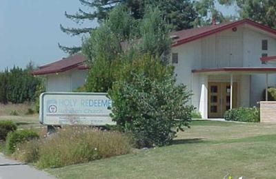 Holy Redeemer Lutheran Church - Newark, CA