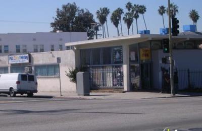 P & L Color Printing - Los Angeles, CA
