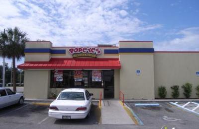 Popeyes Chicken & Biscuits - Leesburg, FL