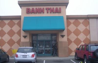 Banh Thai Restaurant - Fremont, CA