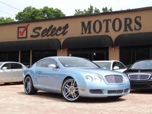 Select Motors Of Tampa