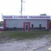Trans-Express Transmission of Apopka Inc