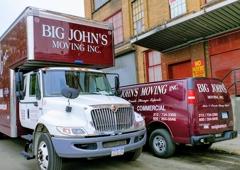 Big John's Moving - New York, NY