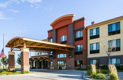 Quality Inn & Suites - Sioux Falls, SD